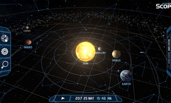 Solar System Scope Ekran Görüntüleri - 11