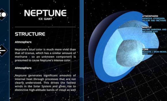Solar System Scope Ekran Görüntüleri - 14