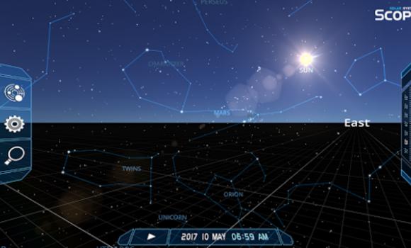 Solar System Scope Ekran Görüntüleri - 15