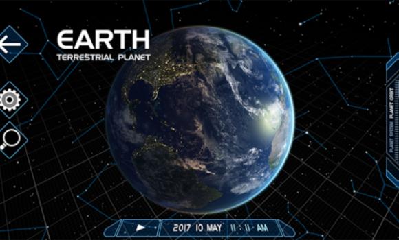 Solar System Scope Ekran Görüntüleri - 2