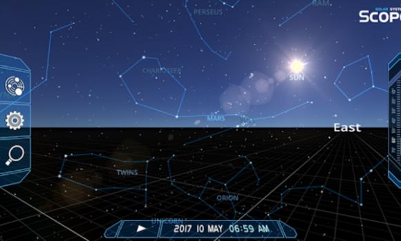 Solar System Scope Ekran Görüntüleri - 5