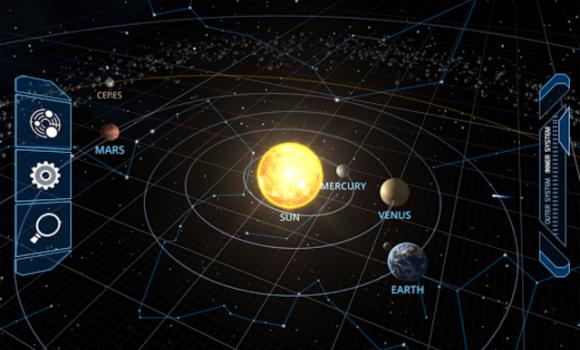 Solar System Scope Ekran Görüntüleri - 6
