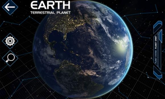 Solar System Scope Ekran Görüntüleri - 7