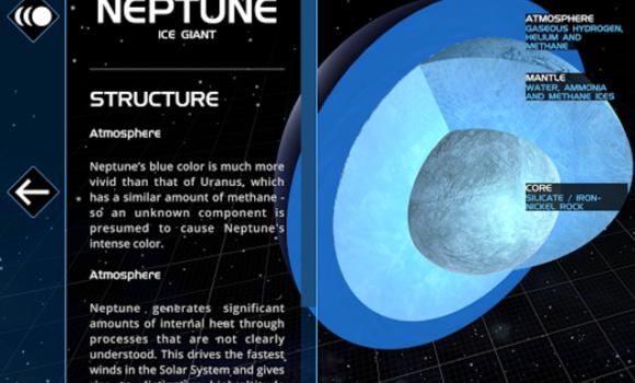 Solar System Scope Ekran Görüntüleri - 9