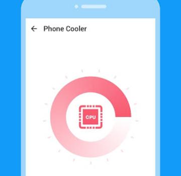 Phone Booster Cache Clean Ekran Görüntüleri - 4