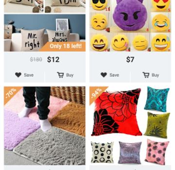Home Design & Decor Shopping Ekran Görüntüleri - 3
