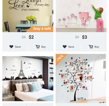 Home Design & Decor Shopping Ekran Görüntüleri - 5
