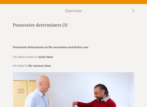 DW Learn German Ekran Görüntüleri - 7