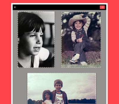 Photomyne Ekran Görüntüleri - 8