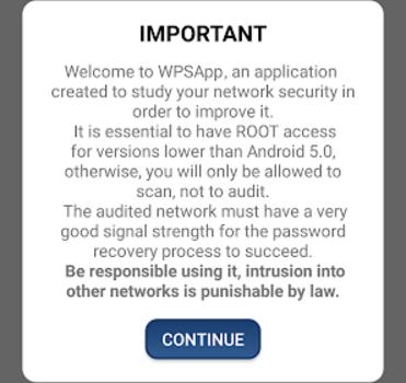 WPSApp Ekran Görüntüleri - 2
