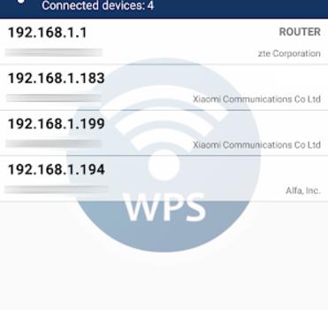WPSApp Ekran Görüntüleri - 4