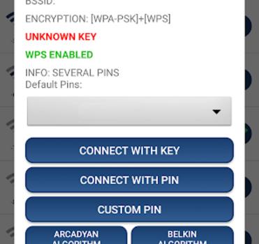 WPSApp Ekran Görüntüleri - 6