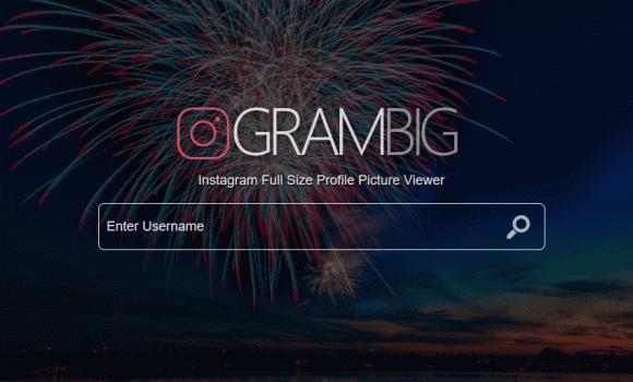 GramBig Ekran Görüntüleri - 1