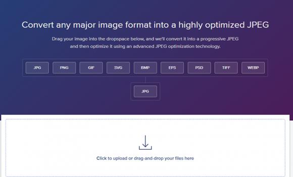 Jpeg.io Ekran Görüntüleri - 1
