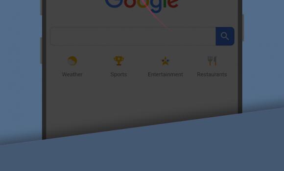 Reachability Cursor Ekran Görüntüleri - 3