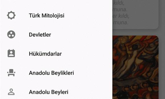 Türk Tarihi Ekran Görüntüleri - 5