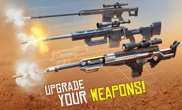 Best Sniper Legacy 3 - 3