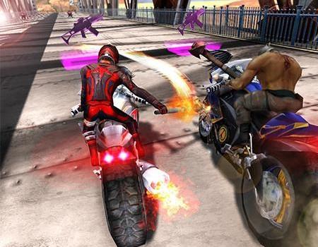 Fury Rider 2 - 2