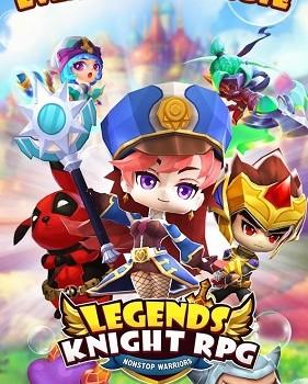Legends Knight RPG 1 - 1