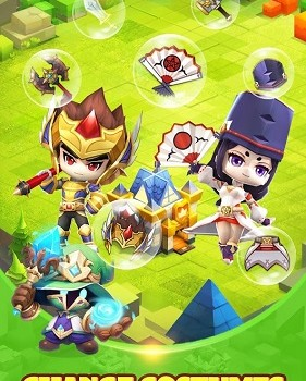 Legends Knight RPG 3 - 3