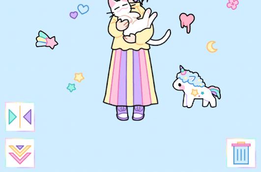 Pastel Girl 2 - 2