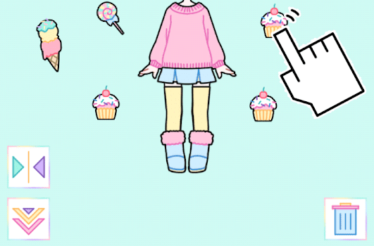 Pastel Girl 3 - 3
