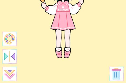 Pastel Girl 4 - 4