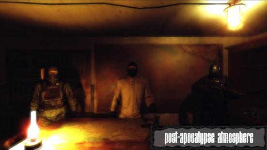 Z.O.N.A Shadow of Lemansk Ekran Görüntüleri - 2