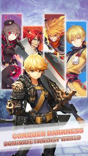 Fantasy Heroes: Demon Rising Ekran Görüntüleri - 3