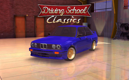 Driving School Classics Ekran Görüntüleri - 2