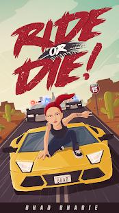 Ride or Die Ekran Görüntüleri - 3