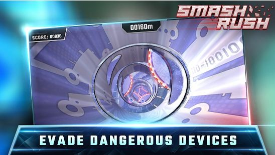 Smash Rush Ekran Görüntüleri - 3