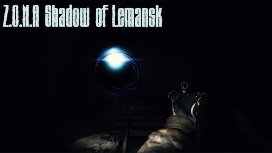 Z.O.N.A Shadow of Lemansk Ekran Görüntüleri - 1