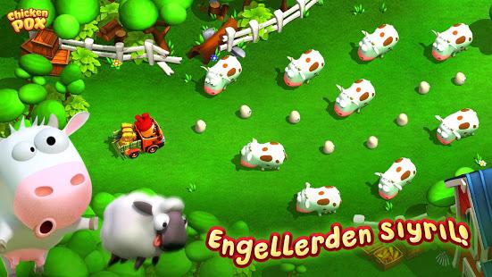 Chicken Pox Ekran Görüntüleri - 1