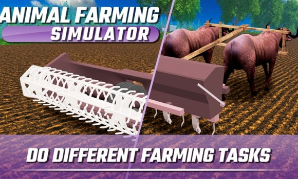 Animal Farming Simulator Ekran Görüntüleri - 2