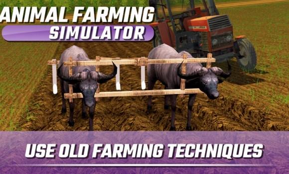 Animal Farming Simulator Ekran Görüntüleri - 3