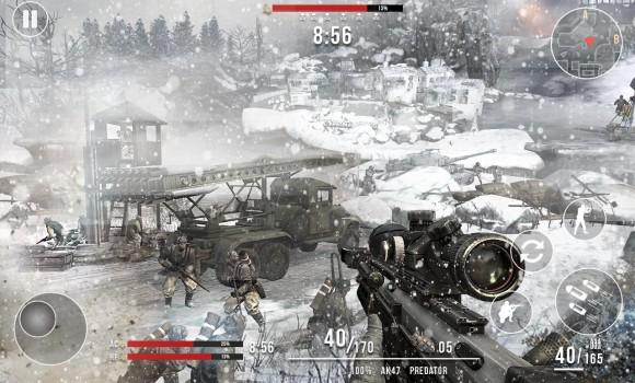 Call of Sniper Battle Royale Ekran Görüntüleri - 2
