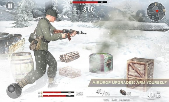 Call of Sniper Battle Royale Ekran Görüntüleri - 3