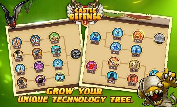 Castle Defense 2 Ekran Görüntüleri - 3