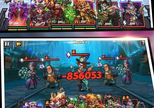 Clone Evolution Ekran Görüntüleri - 3