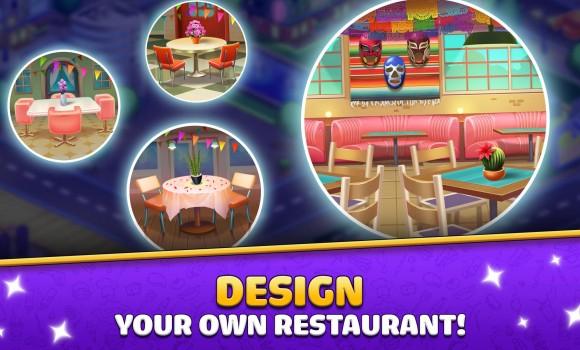 Cook It! Chef Restaurant Cooking Game Ekran Görüntüleri - 3