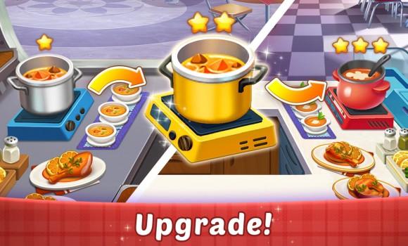 Cooking Joy 2 Ekran Görüntüleri - 2