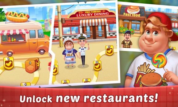 Cooking Joy 2 Ekran Görüntüleri - 3
