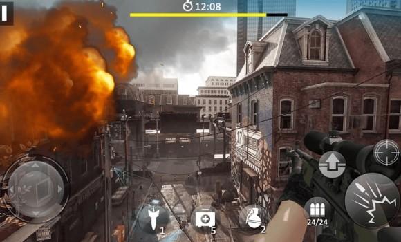 Fatal Target Shooter Ekran Görüntüleri - 3