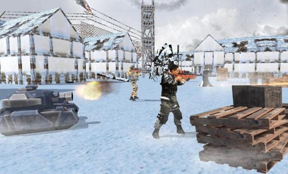 FPS Team War Ekran Görüntüleri - 1