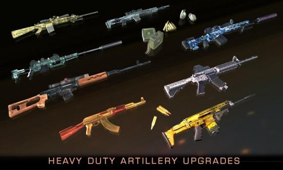 FPS Team War Ekran Görüntüleri - 3
