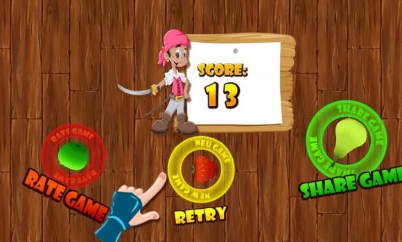 Fruits Slice Ekran Görüntüleri - 2