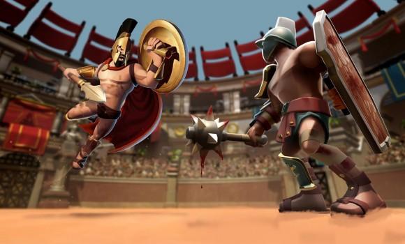 Gladiator Heroes Clash Ekran Görüntüleri - 2