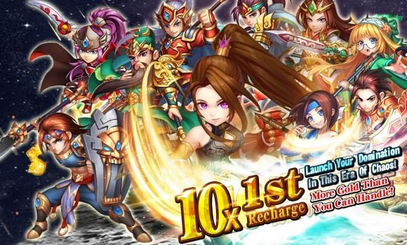 Idle kingdoms Ekran Görüntüleri - 3