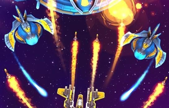 Idle Space Clicker Ekran Görüntüleri - 1